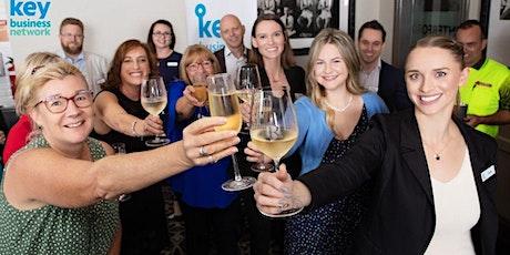 Key Business Network Tweed Heads Breakfast tickets