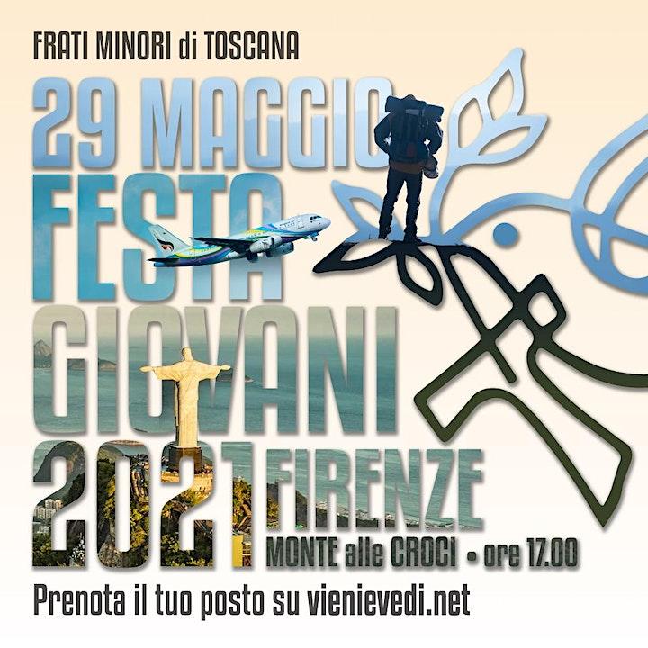 Immagine FESTA GIOVANI 2021