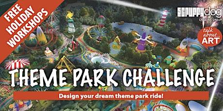 Theme Park Challenge Workshops tickets