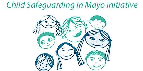 Children First Introductory  & Child Safeguarding Statement Briefing tickets