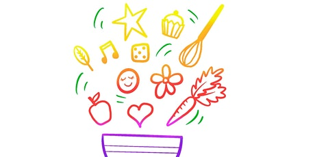 Arty Meal Holiday Club at Darnhill Library tickets
