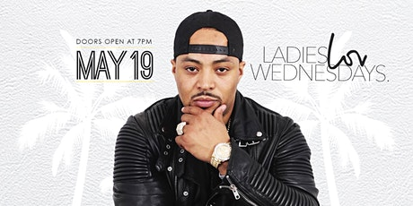 Ladies Luv Wednesday tickets