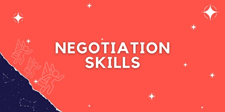 Launch into Business - Negotiation Skills tickets
