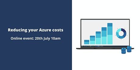 Azure cost management - reducing your Azure costs tickets