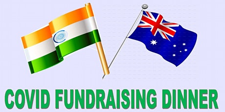 INDIA COVID RELIEF - DINNER FUNDRAISING EVENT tickets