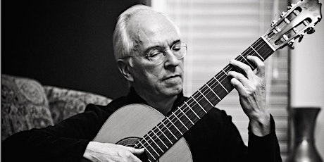 John Williams: New Directions in Classical Guitar tickets