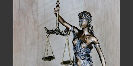 Lucy Lawyers Virtual Networking Reception boletos