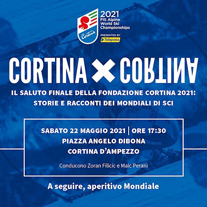 Immagine Cortina x Cortina