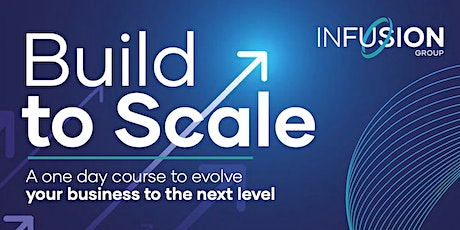 Build to Scale tickets