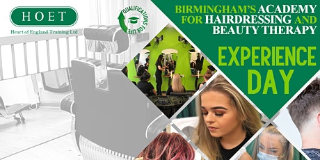 Experience Day | HOET Birmingham tickets