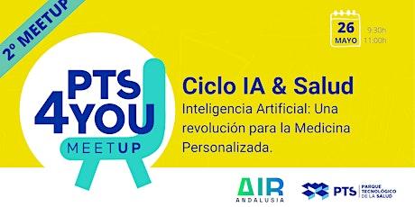Inteligencia Artificial: Una revolución para la Medicina Personalizada entradas