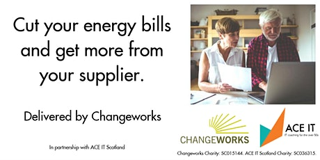 Cut your energy bills and get more from your supplier. tickets