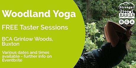 Woodland Yoga tickets