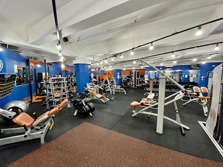 Plus Fitness Darlinghurst BIGGEST EVER MEMBERSHIP SALE image
