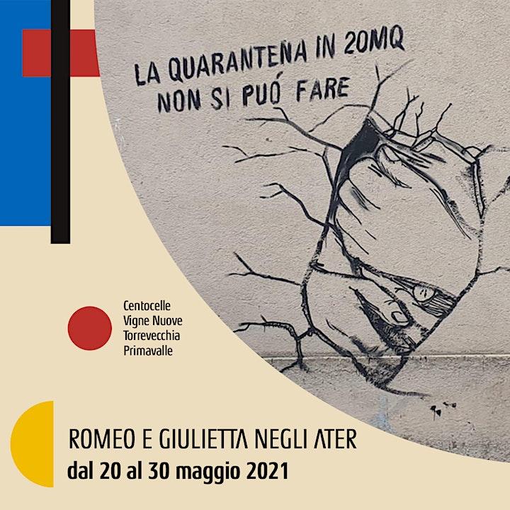 Immagine Romeo e Giulietta negli ATER / Centocelle