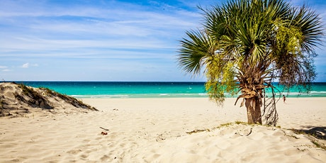 Wish you were here?  Join us online with Emma Forrester on travel tickets