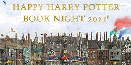 Calling all Harry Potter Fans - Celebrate all things Harry Potter tickets