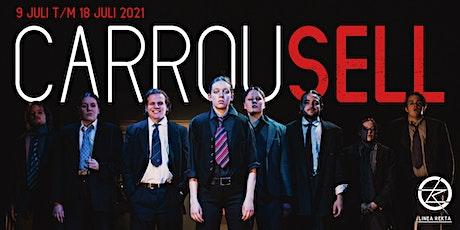 Carrousell | 11 juli 2021 | 15.00 uur tickets