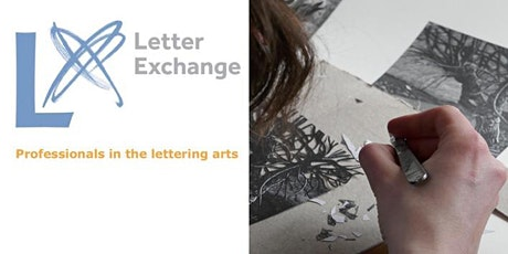 Recording of Letter Exchange lecture  by Pat Randle tickets