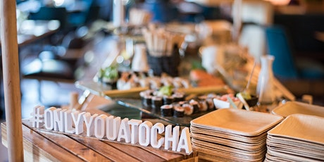 CURSO DE SUSHI  EN ONLY YOU ATOCHA tickets