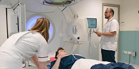 Radiotherapy Careers Webinar tickets