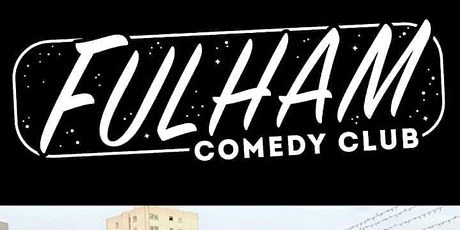 Fulham Comedy Club tickets