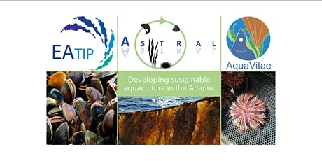 Developing  sustainable aquaculture in the Atlantic tickets