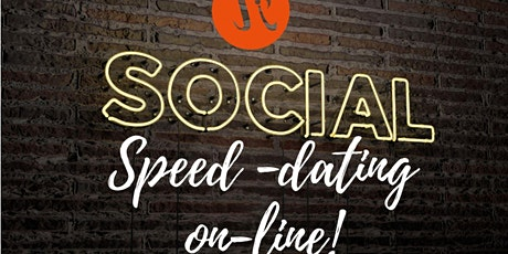 Pi Singles 40's and 50's Speed Dating On-line! tickets
