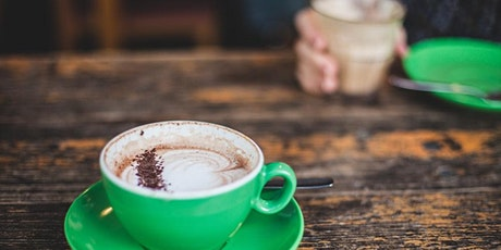 Students of LinkedIn - Careers in Environmental Science Coffee Morning tickets