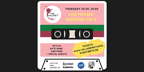 Live Mixtape Sessions Vol.2 Tickets