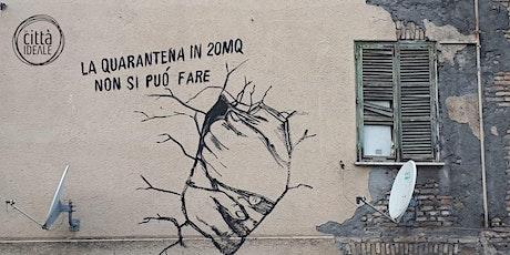 Romeo e Giulietta negli ATER / Primavalle biglietti