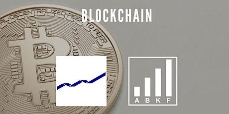 Blockchain Tickets