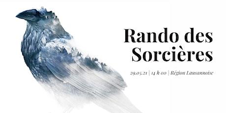 La Rando des Sorcières! tickets