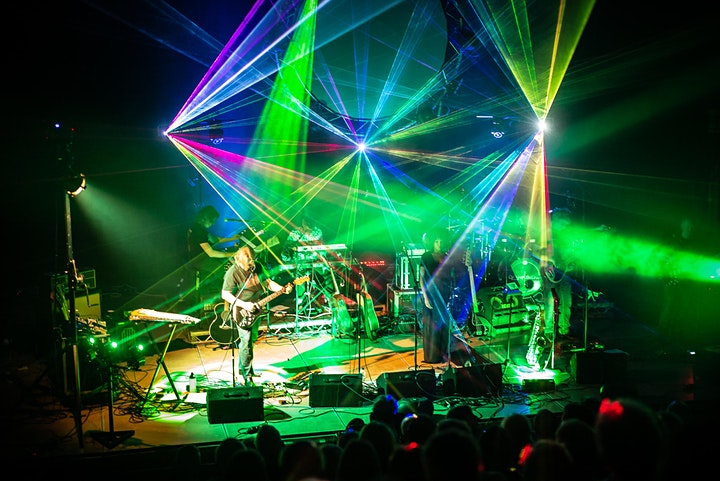 Darkside: The Pink Floyd Show at Wells Cathedral image