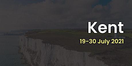 Kent | Virtual Rebel Business School July 2021 tickets