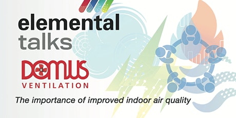 The importance of improved indoor air quality tickets