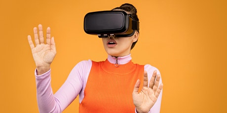 Intro to Immersive Storytelling - How to Plan & Pitch Creative XR Content tickets
