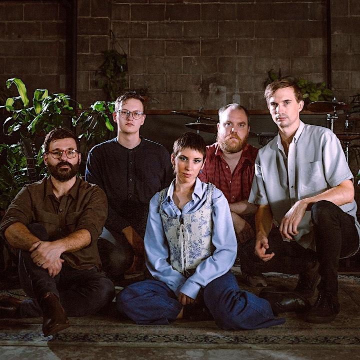 """L.Flora """"Heavenly"""" EP Launch - Brisbane image"""