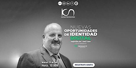 KCN NUEVAS TECNOLOGÍAS  29Jun entradas