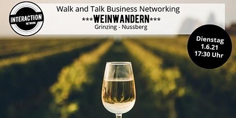 Walk and Talk Business Networking und Weinwandern Tickets