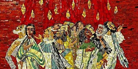 Pentecost Praise followed by Holy  Communion tickets