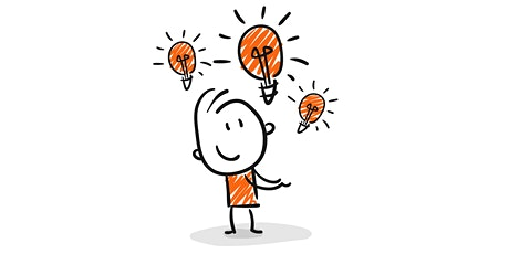 You & Your Idea Workshop - Start Your Own Business Series (Zoom) tickets