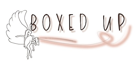Boxed UP - Live Installation Art tickets
