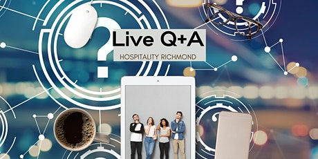 Health & Wellness Business Accelerator Q&A session tickets