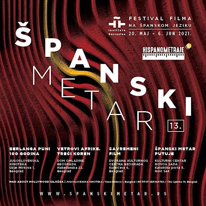 Imagen de Otvaranje XIII izdanja festivala Španski metar