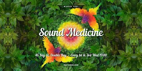 Sound Healing Journey - The Medicine of Sound tickets