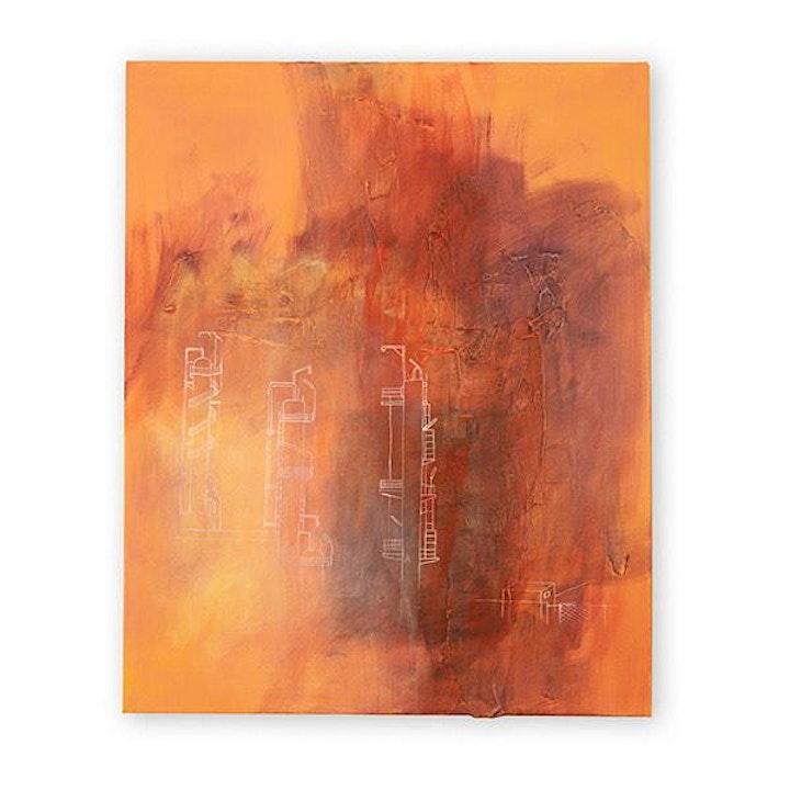 Art Exhibition - Paulina Morrison Fell image