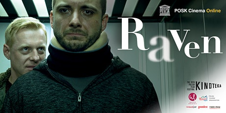 POSK Cinema #22: Raven / Kruk - Thursday, 20/05, 7.30pm tickets