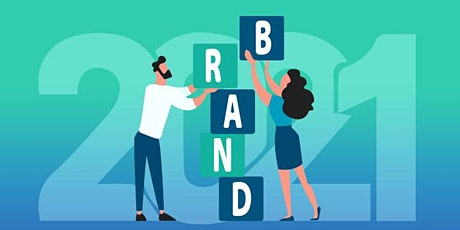 Building Your Brand tickets