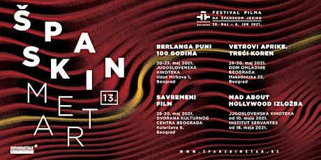 Otvaranje XIII izdanja festivala Španski metar tickets